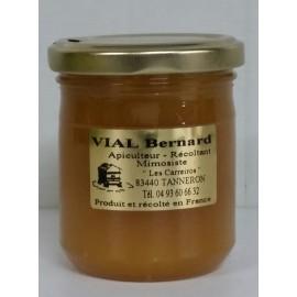 Miel des préalpes de Mons